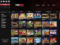 Red Dog Casino usa