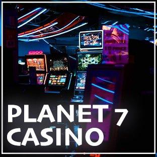 uscasinoreviewer.com Planet 7 Casino