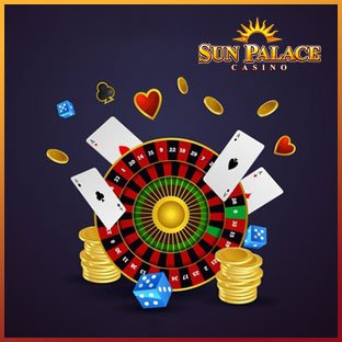 Sun Palace Casino  uscasinoreviewer.com